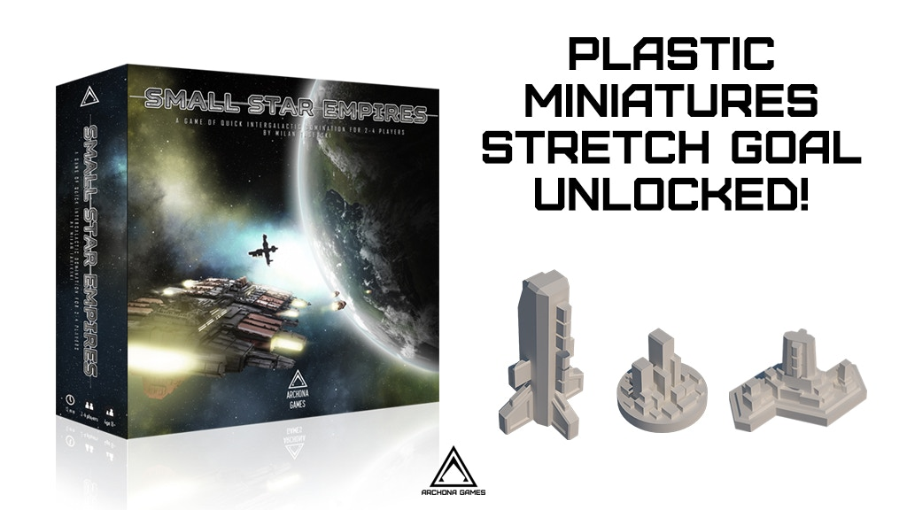 Small Star Empires project video thumbnail