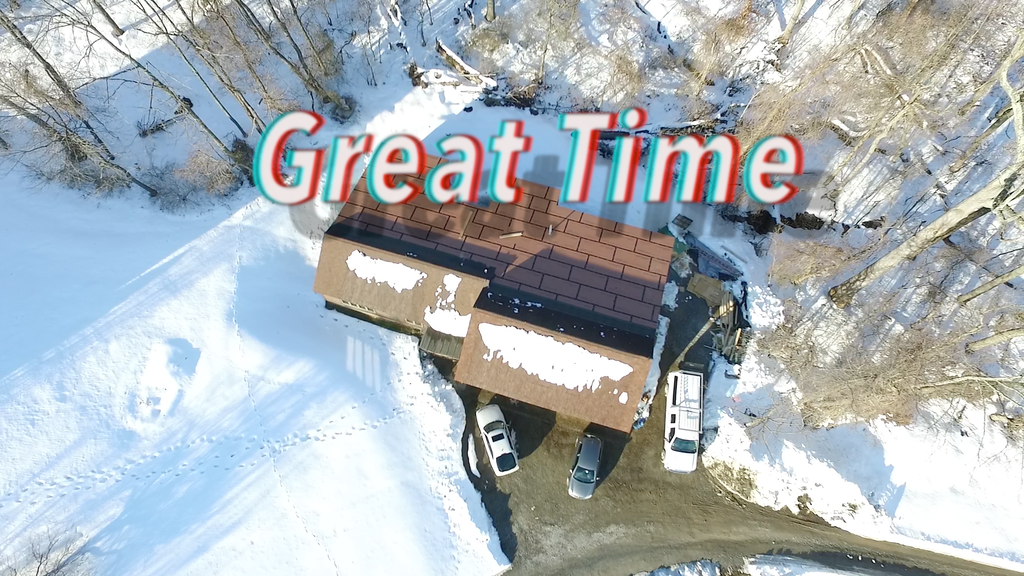 Great Time Builds a Recording Studio project video thumbnail
