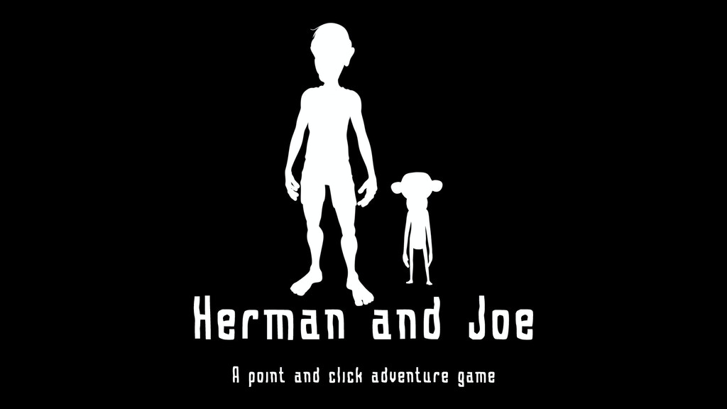 Project image for Herman and Joe (Canceled)