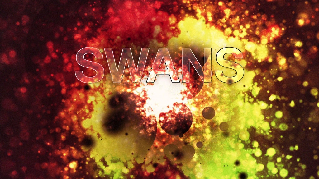 WHERE DOES A BODY END? - A documentary on the band SWANS project video thumbnail