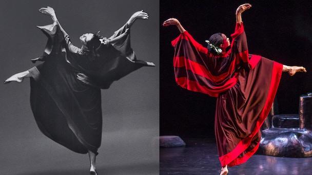 Martha Graham Dance Company Presents: The Next 90!