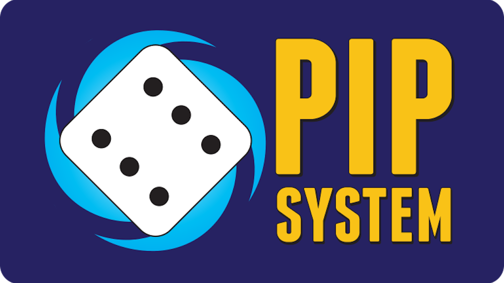 Pip System Corebook, Family-Style RPGs from Third Eye Games project video thumbnail