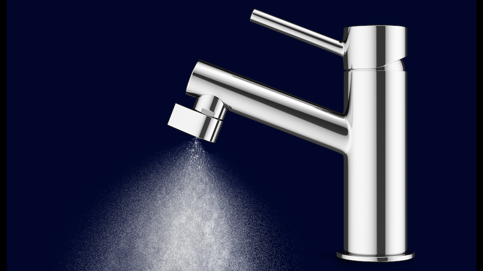 Altered Nozzle Same Tap 98 Less Water By Altered Kickstarter