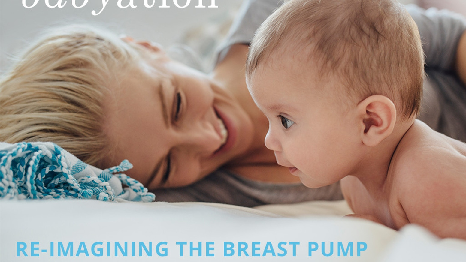 Introducing a Smart & App-Enabled, Discreet & Low-Profile, Quiet & Revolutionary Breast Pump: Brought to You by Babyation.