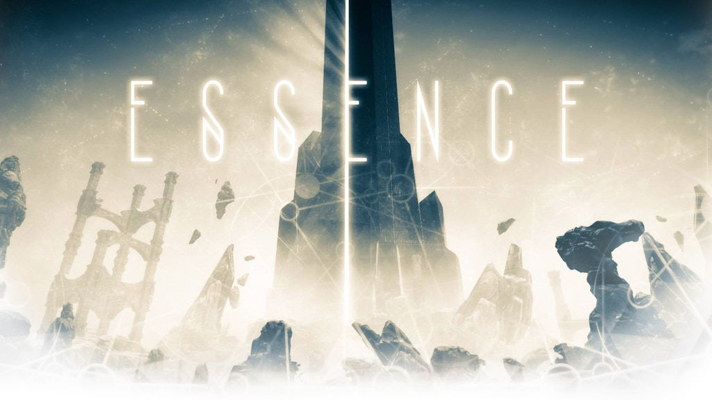 ESSENCE - The Resurrection project video thumbnail