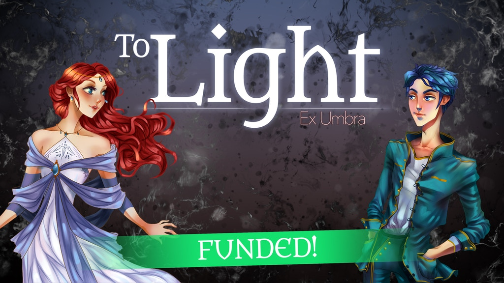To Light: Ex Umbra project video thumbnail