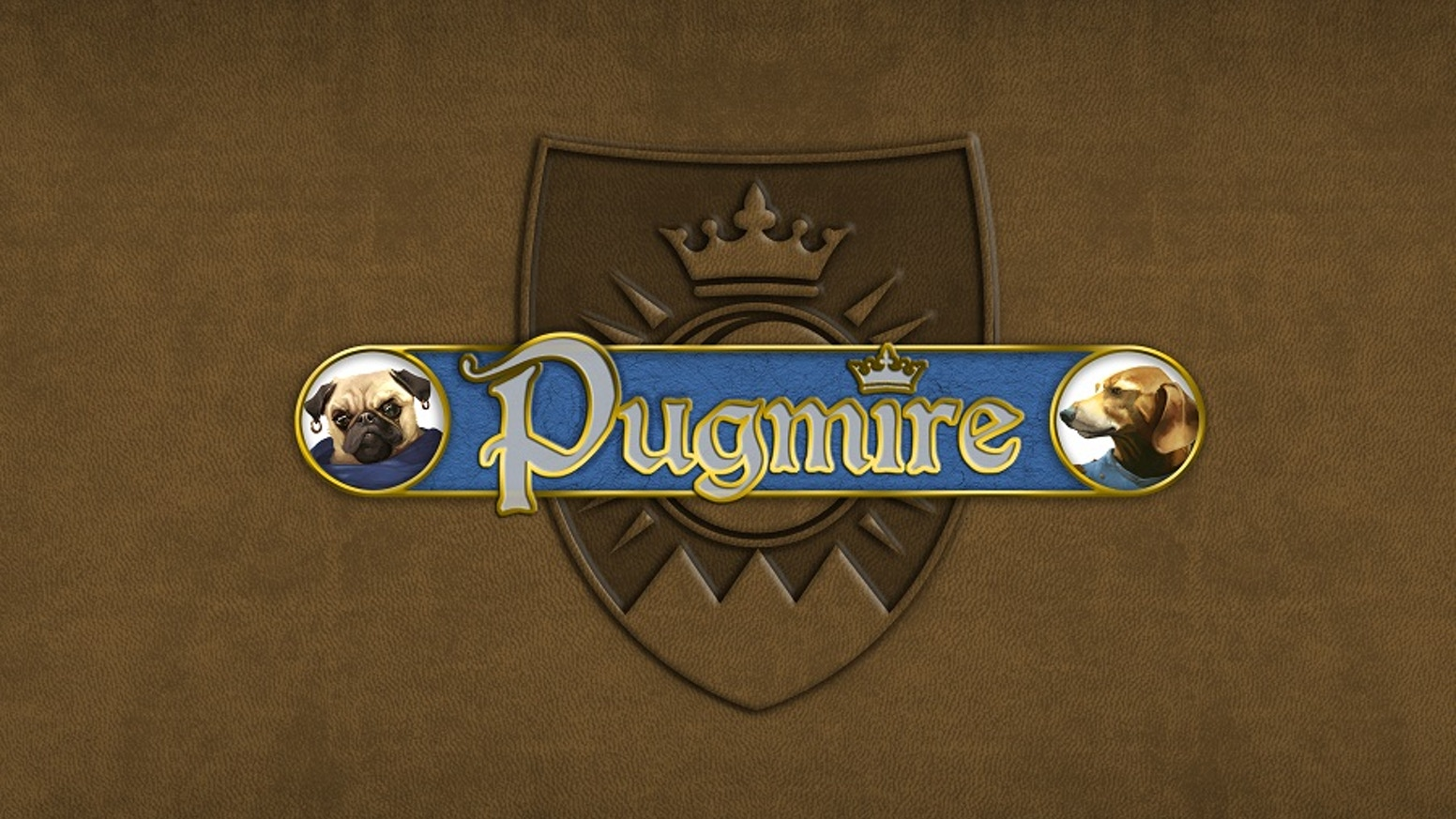 Pugmire is now available in stores! Check your local store or click below to order: