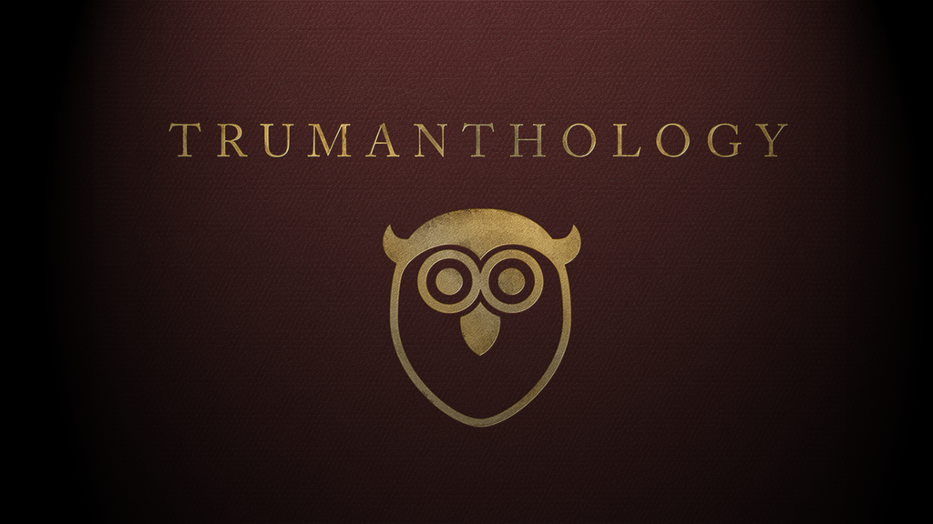 TRUMANTHOLOGY project video thumbnail