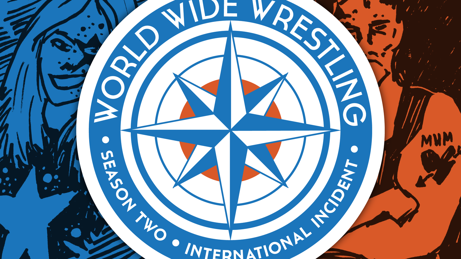 This high-flying supplement brings international professional wrestling styles and exciting new rules to the World Wide Wrestling Roleplaying Game!