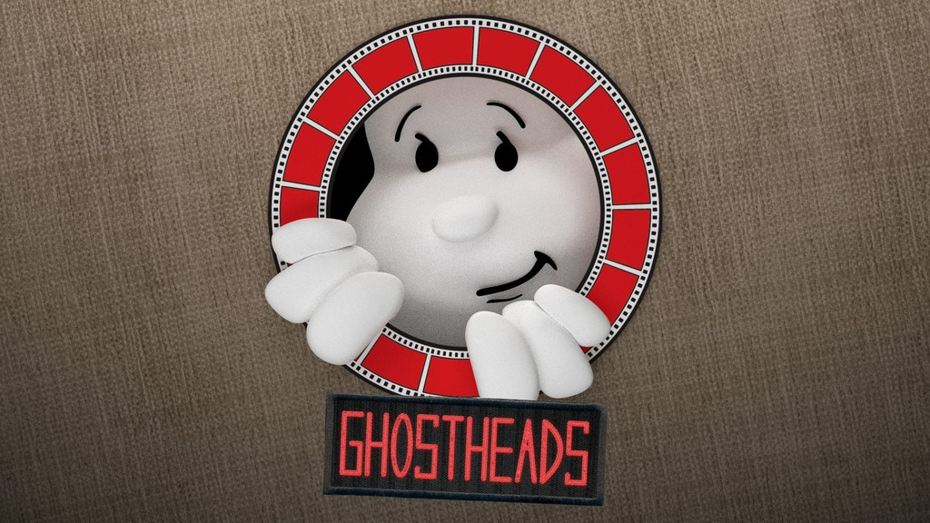 GHOSTHEADS - A documentary about Ghostbusters and their fans project video thumbnail