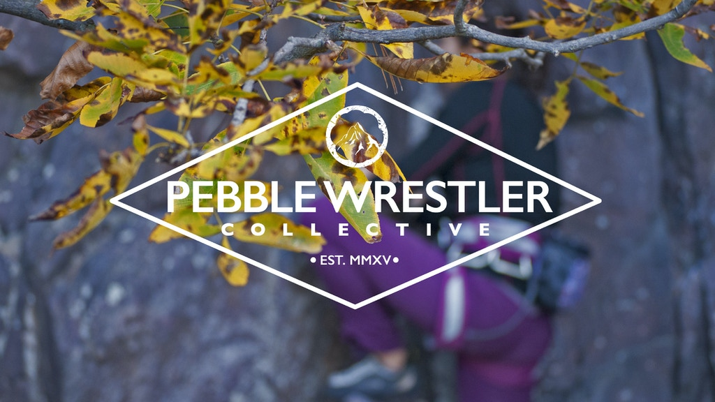 Pebble Wrestler Collective project video thumbnail