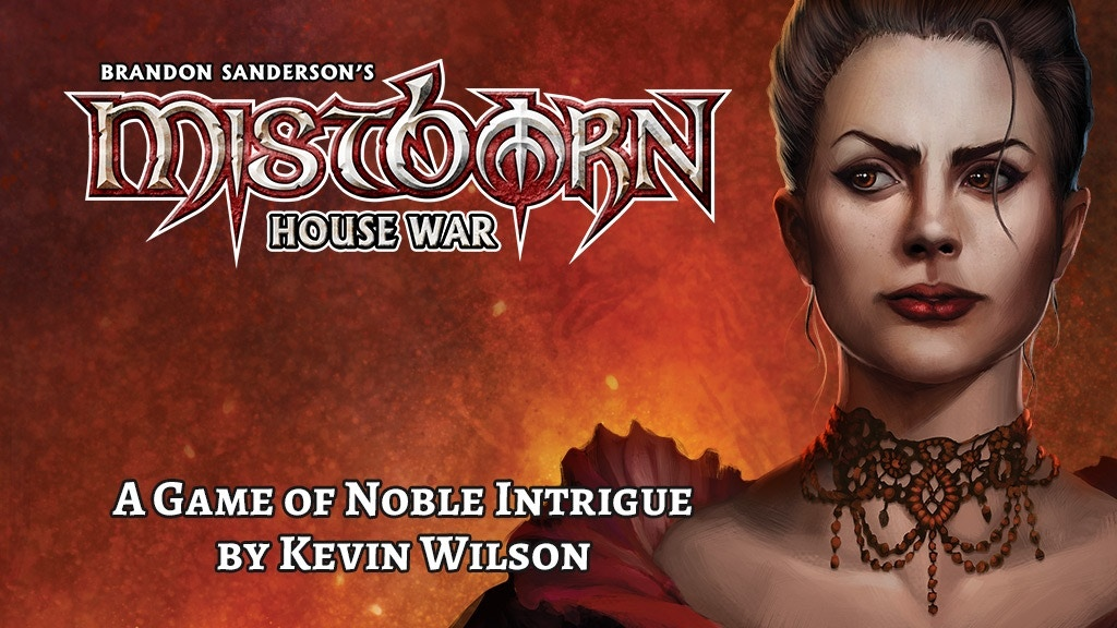 Mistborn: House War project video thumbnail