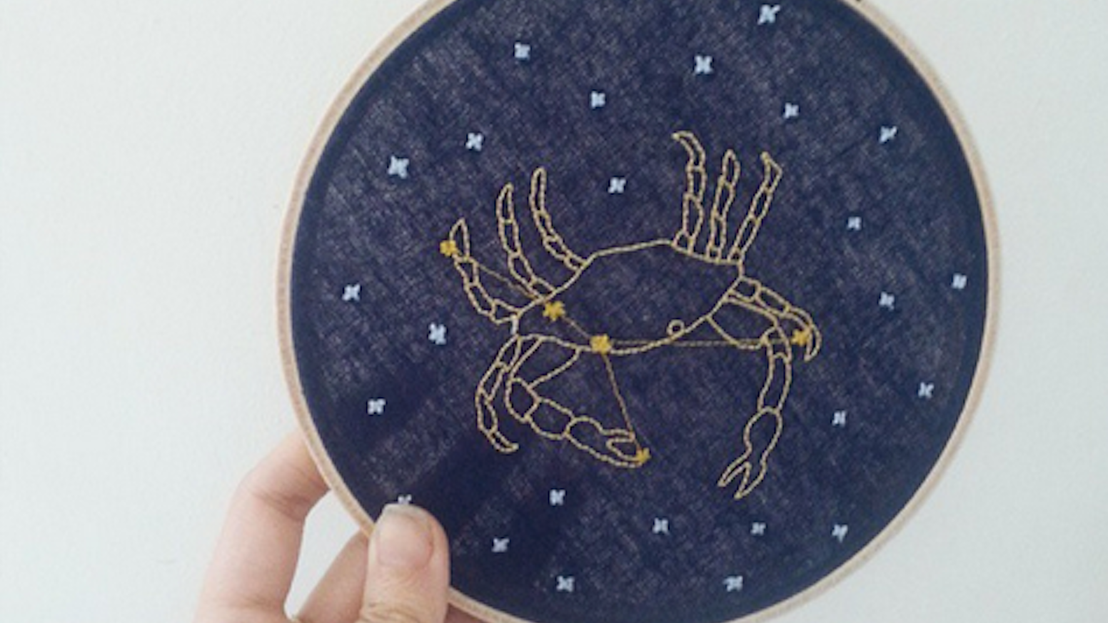 HOW COULD YOU?: a line of embroidered art, clothing, and accessories made by Mia Weiner !