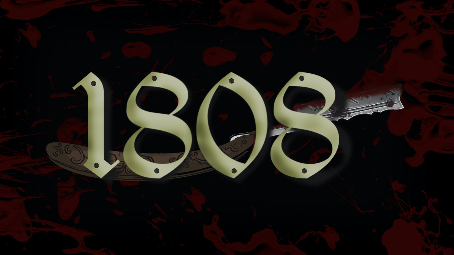 "Help Fund Our Independent Horror Film ""1808"""
