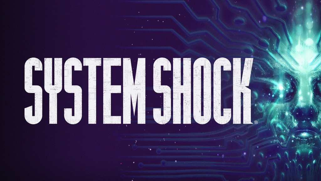 System Shock project video thumbnail