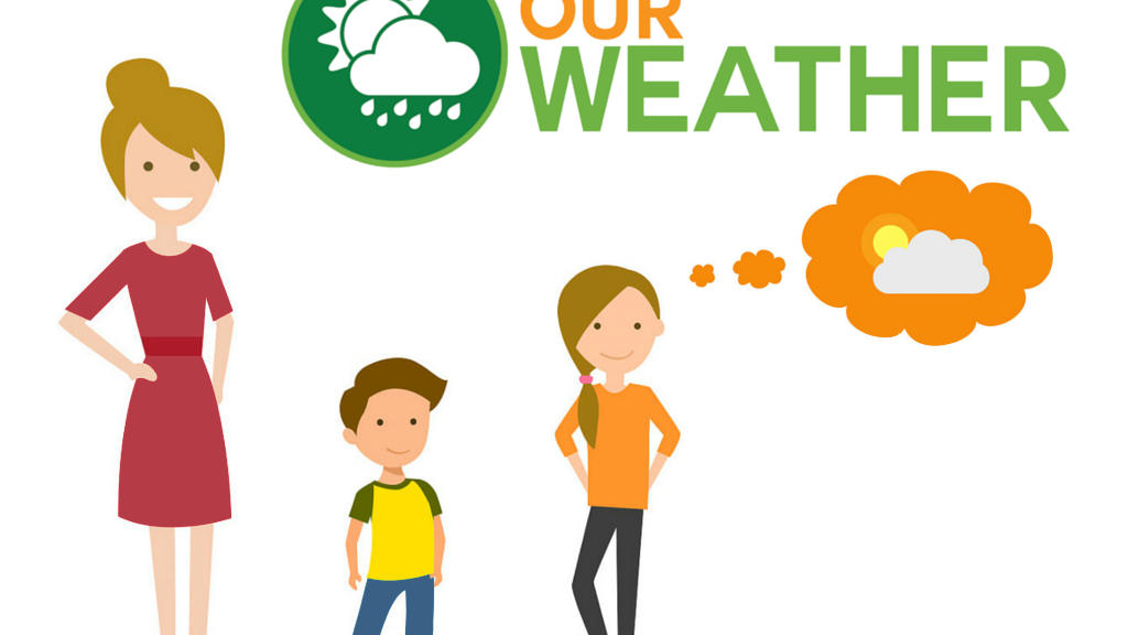 OurWeather - Weather Kit for STEM Kids of all ages! project video thumbnail