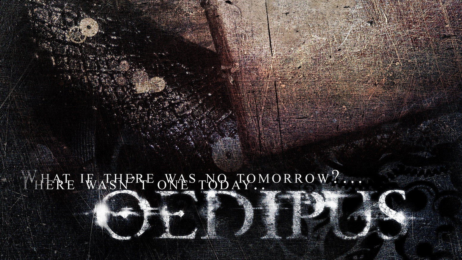 Oedipus A Short Film By Roxanne Bordeaux Kickstarter