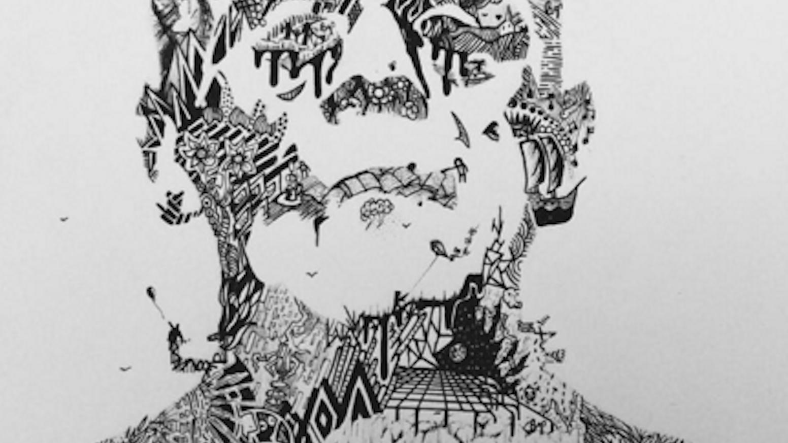 Tattoo Artist By Oscar Mitchell Heggs Kickstarter