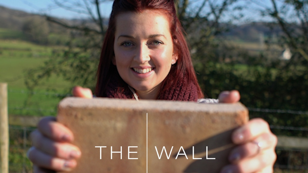 The Wall of Answered Prayer - UK National Landmark project video thumbnail