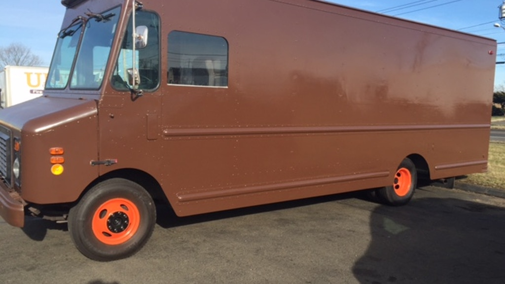 Project image for Caribe Soul Food Truck