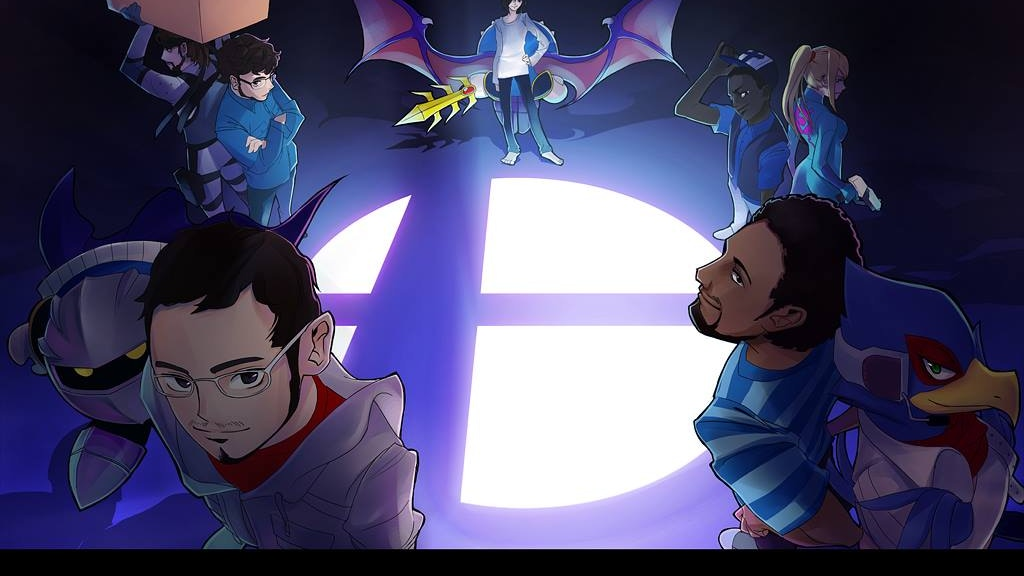 """Smash 3"" - Super Smash Bros. Brawl + Wii U Documentary project video thumbnail"