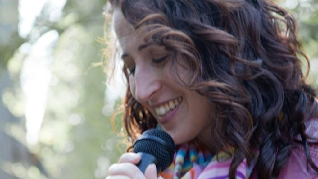 Double Dare:  Illana Zauderer Parker's 2nd CD project video thumbnail