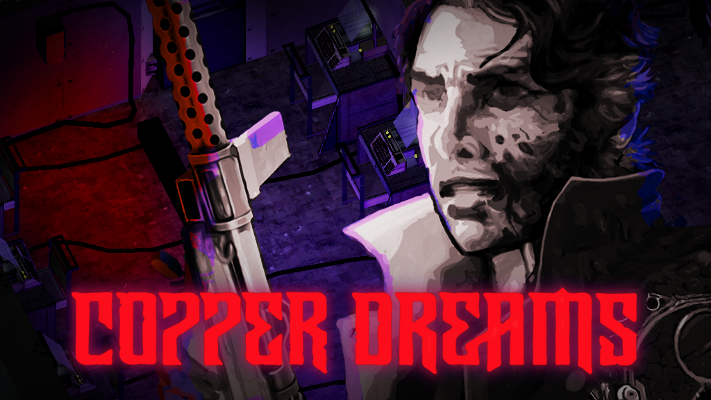 Copper Dreams project video thumbnail
