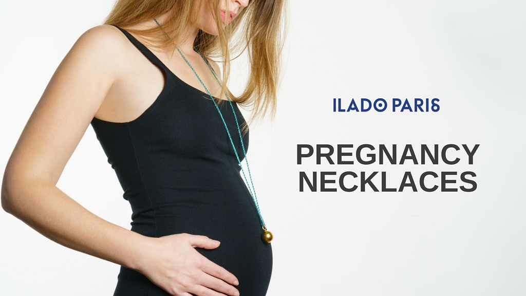The necklace that comforts your baby with a soft chime project video thumbnail