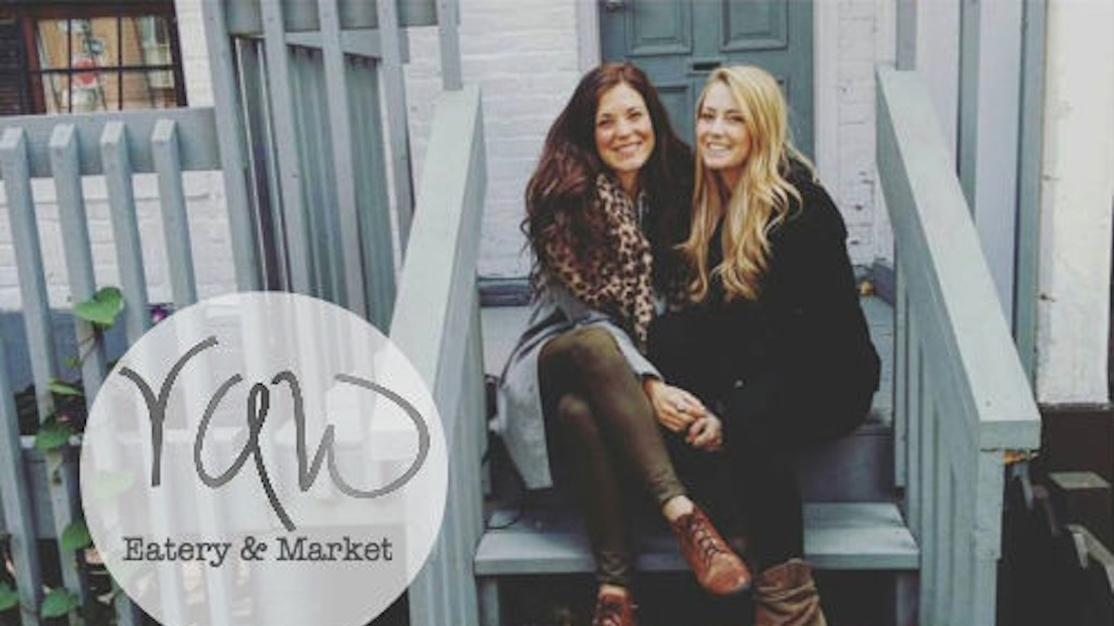 Raw Eatery & Market project video thumbnail