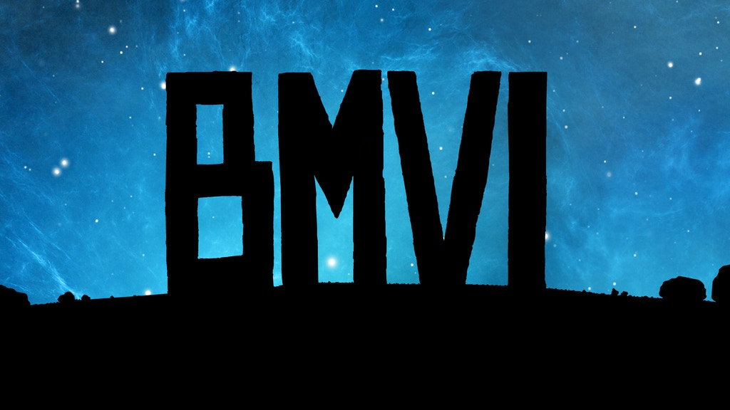 Bendito Machine VI - The Final Episode project video thumbnail
