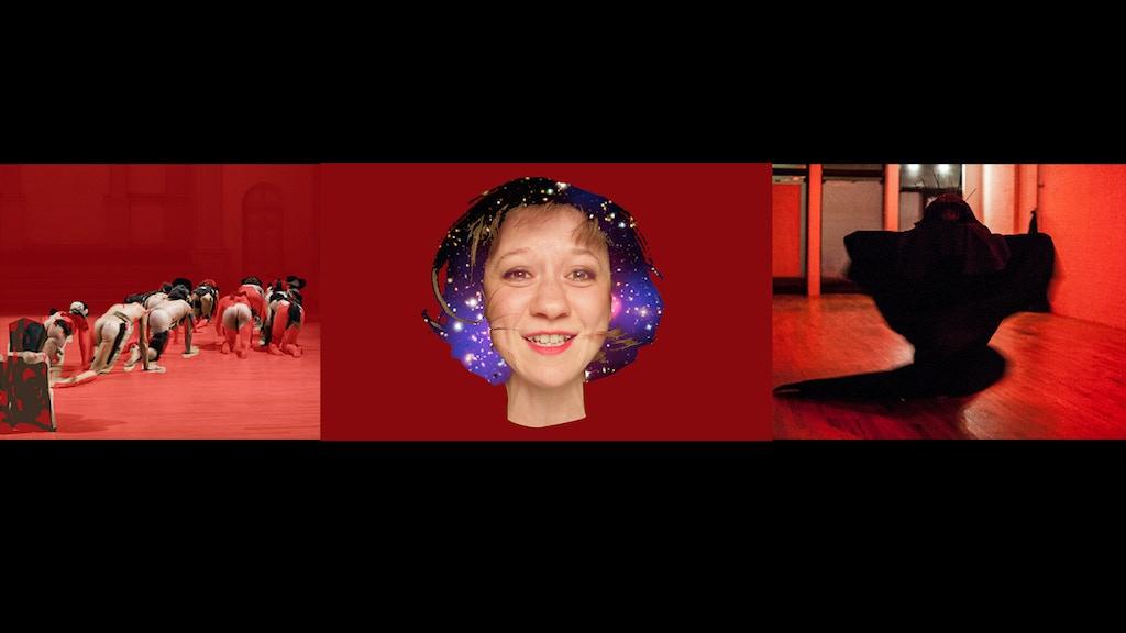 hot dark matter project video thumbnail