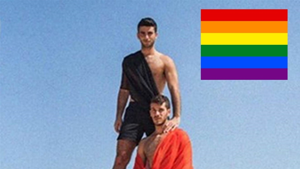 Project image for ISIS: A gay love story