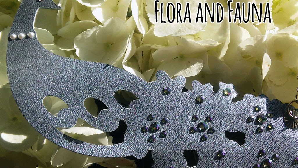 The Flora and Fauna Collection by Appledainty project video thumbnail