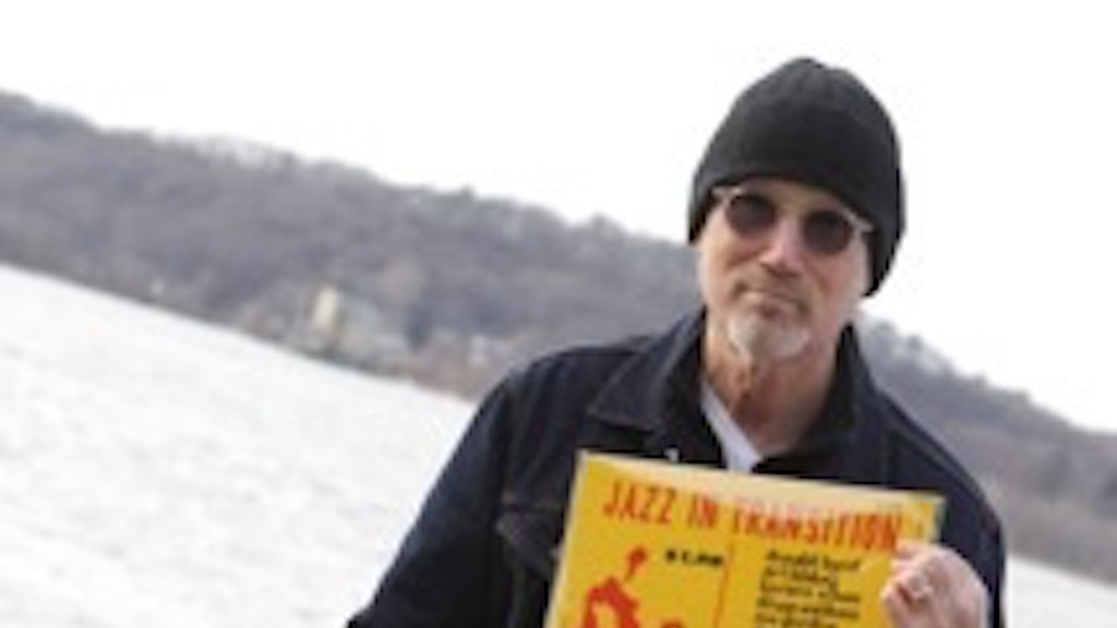 "Marshall Crenshaw film project: ""Tom Wilson's World"" project video thumbnail"