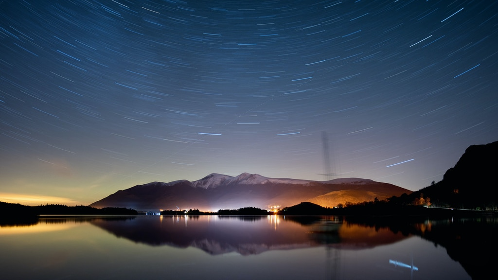 The Lake District by Night - A Unique Photography Exhibition project video thumbnail