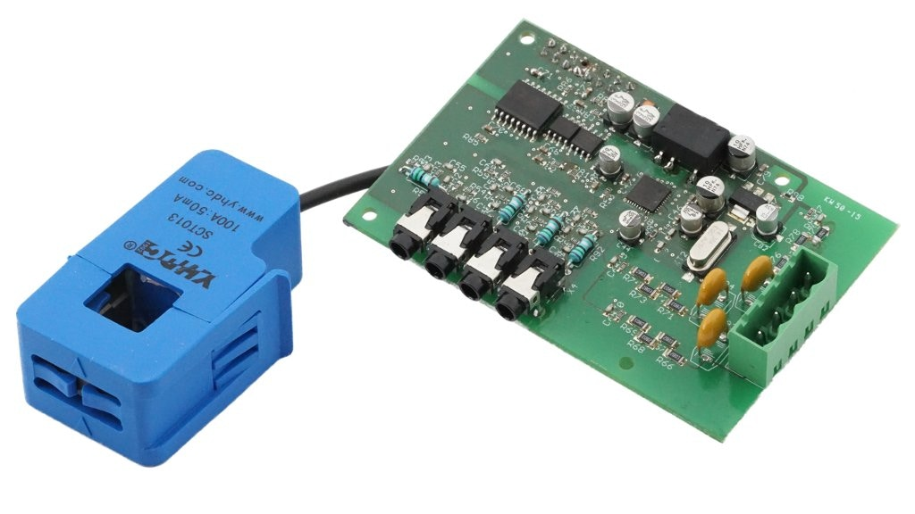 SmartPi - Turn your Raspberry Pi into a SmartMeter by nD-enerserve ...