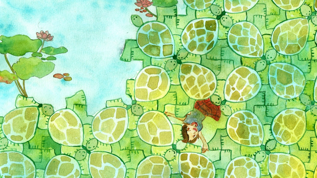 Tessalation!: A Children's Picture Book with Tessellations project video thumbnail