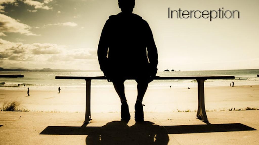 Interception project video thumbnail