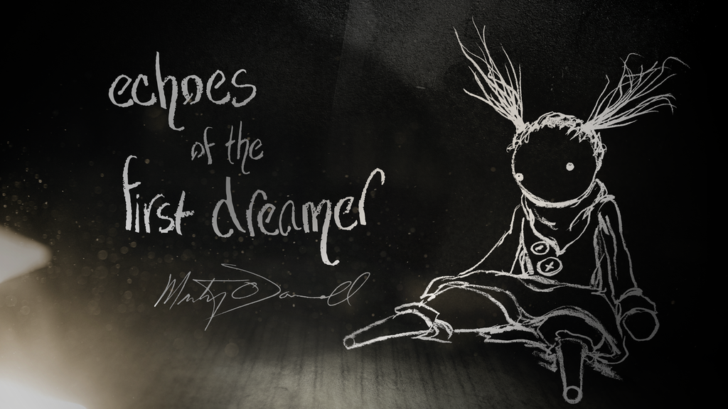 Echoes of the First Dreamer project video thumbnail