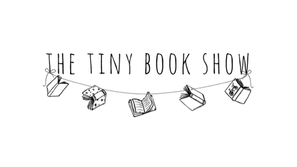 The Tiny Book Show project video thumbnail