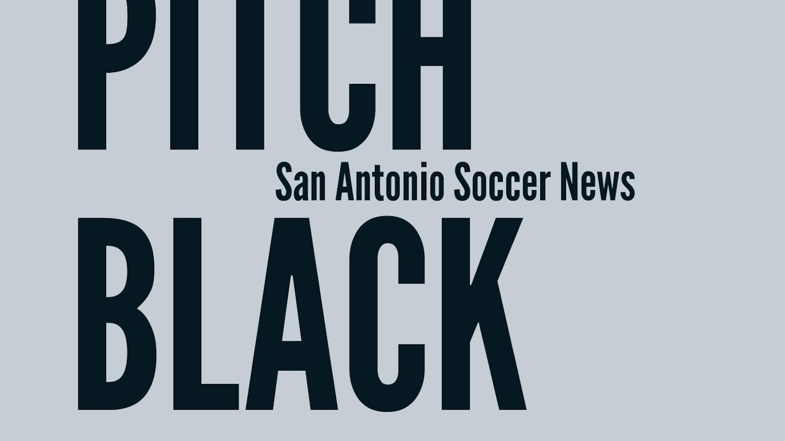 Website Design Upgrade For Pitch Black Sa Pro Soccer