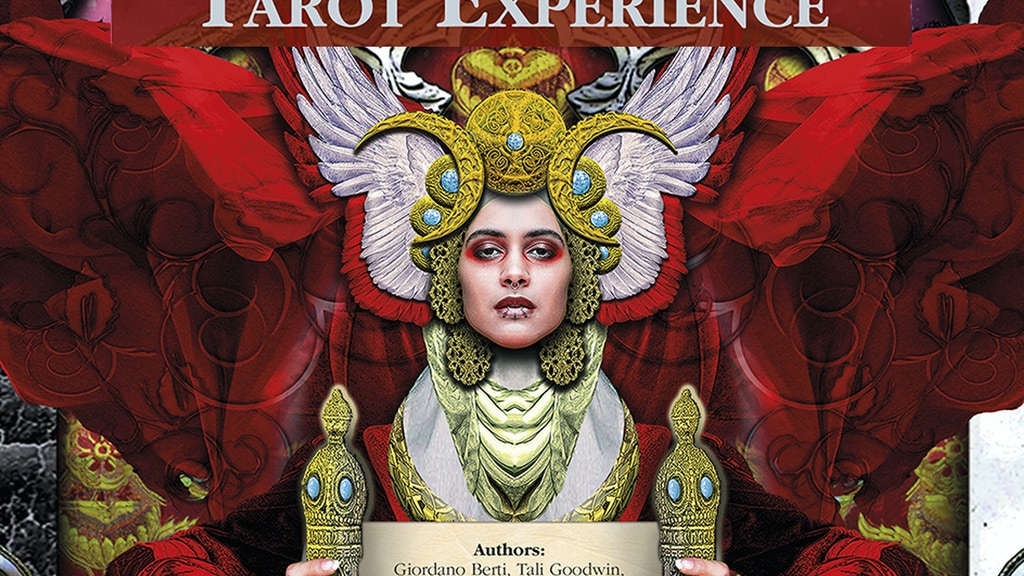 Tarot Experience project video thumbnail
