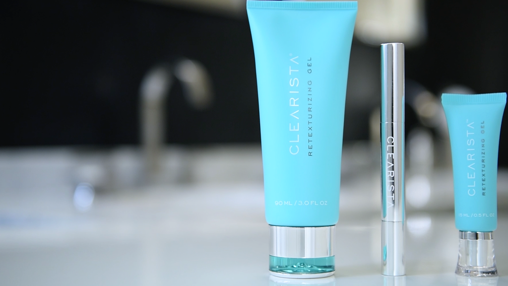 CLEARISTA - Breakthrough Skin Resurfacing Technology project video thumbnail
