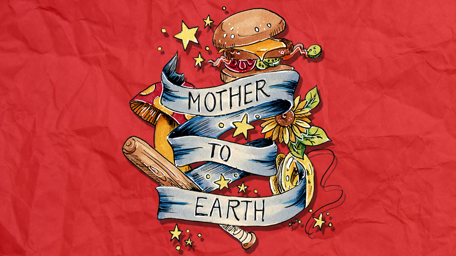 Mother to Earth - A Documentary about Earthbound Beginnings