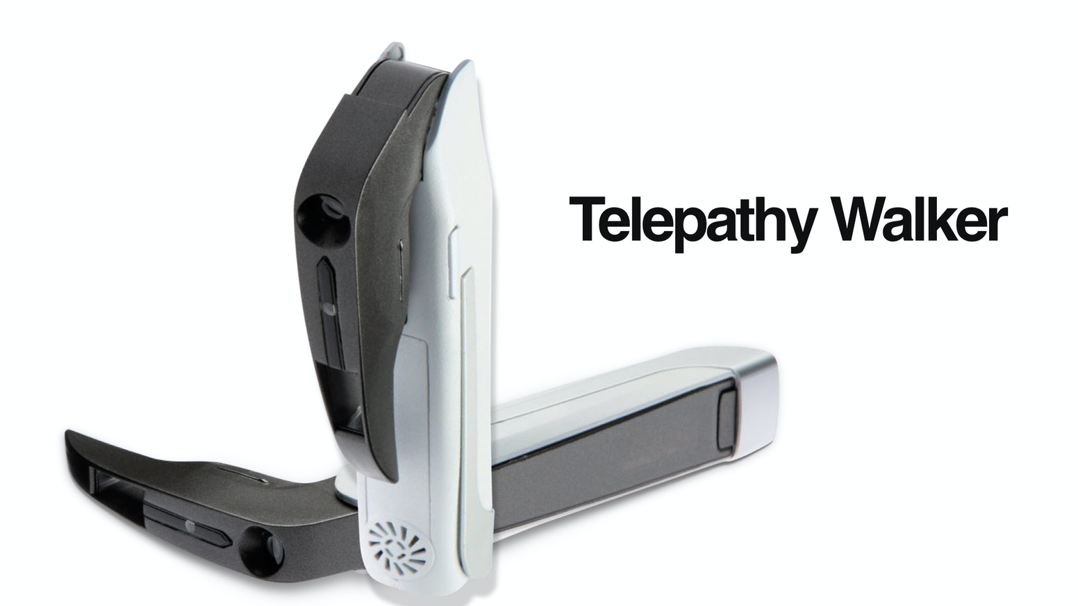 Telepathy Walker is the world's first smart eyewear specifically developed for navigation and local discoveries. Make your everyday walk smarter and more fun with Telepathy Walker's highly intuitive UI, sunlight-proof display, and handsfree design.