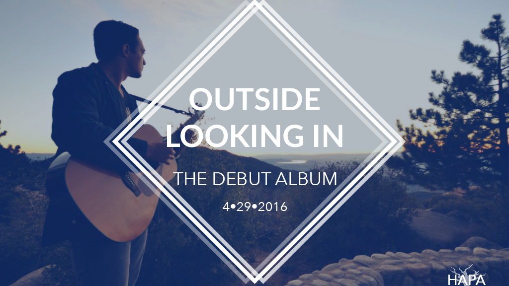 Outside Looking In: The Debut Album project video thumbnail