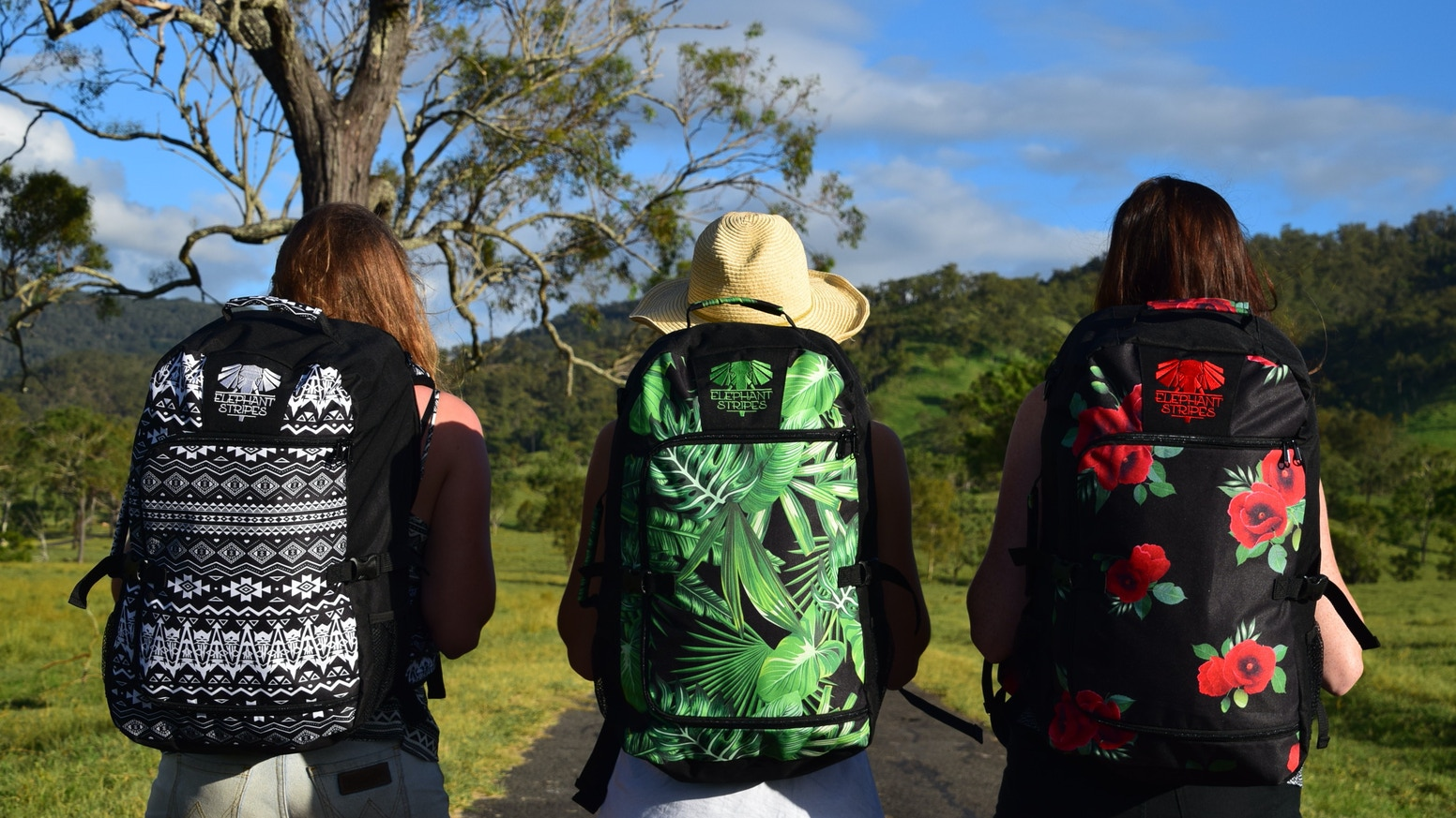 WE'RE NOW SELLING PRE-ORDERS AT www.elephantstripes.co.nz