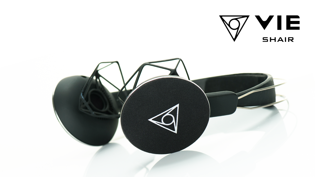 VIE SHAIR: Pain-Free Sociable Headphones project video thumbnail