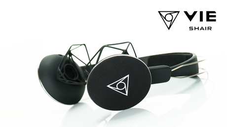 dd80ba7e03b VIE SHAIR  Pain-Free Sociable Headphones by Vie Style Inc. — Kickstarter