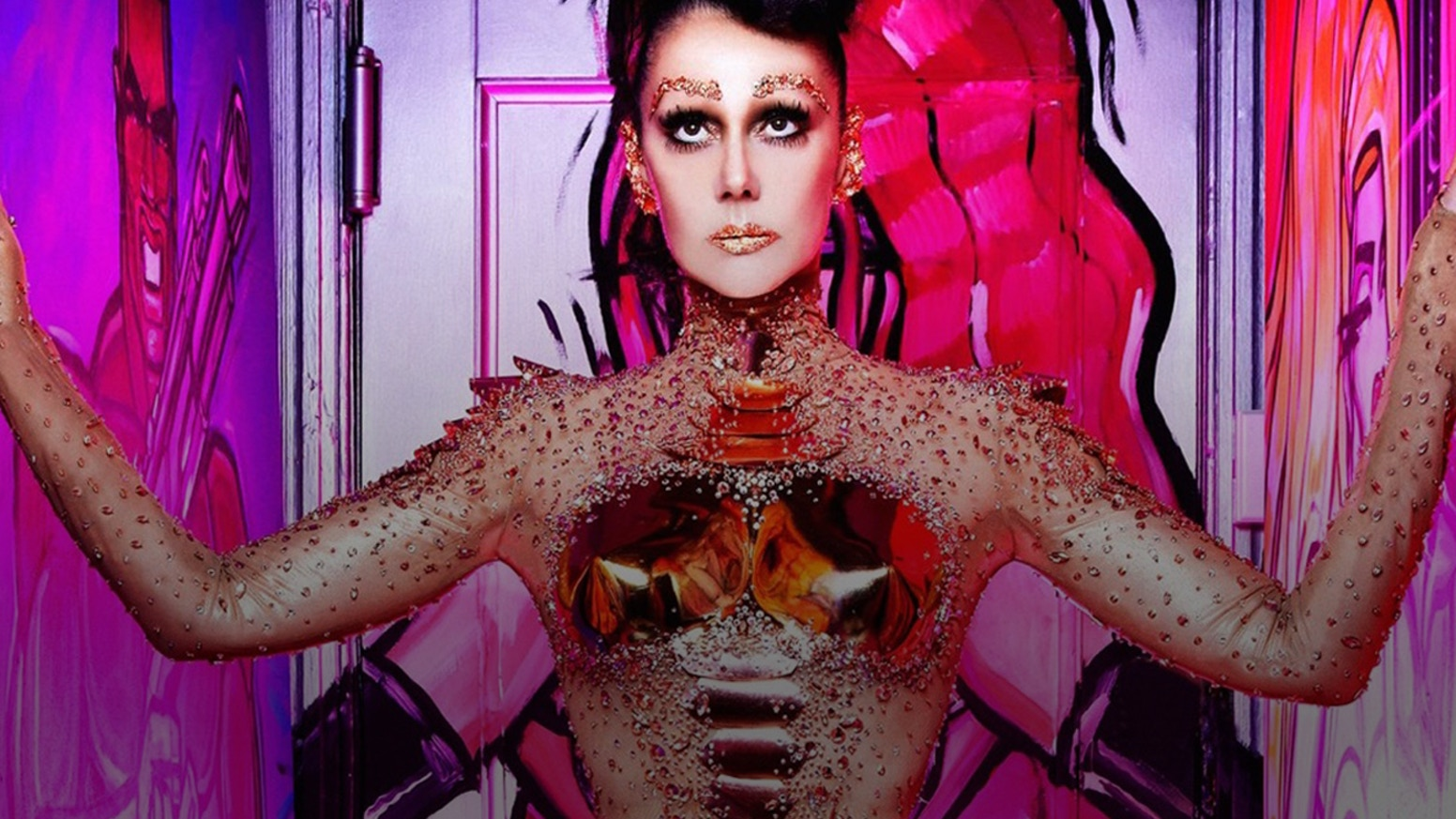 One of a kind documentary about Susanne Bartsch: the Queen of Nightlife and a New York City icon.